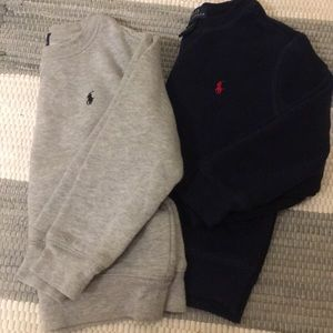 Other - Bundle of three 4T pullovers